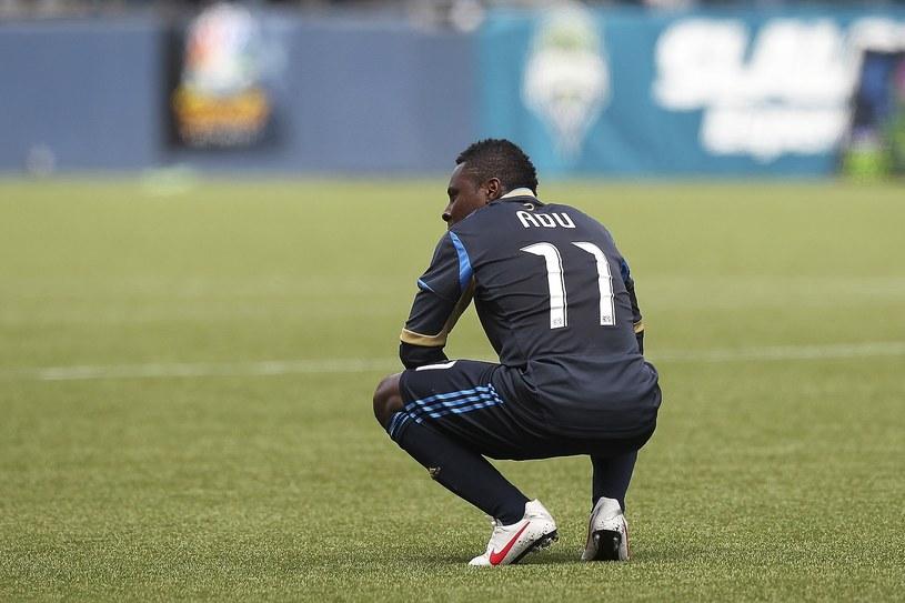 Freddy Adu /AFP