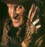Freddy Krueger /