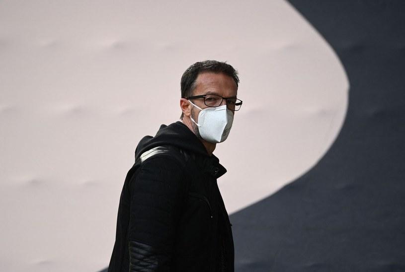 Fredi Bobic /AFP/POOL INA FASSBENDER/ /AFP