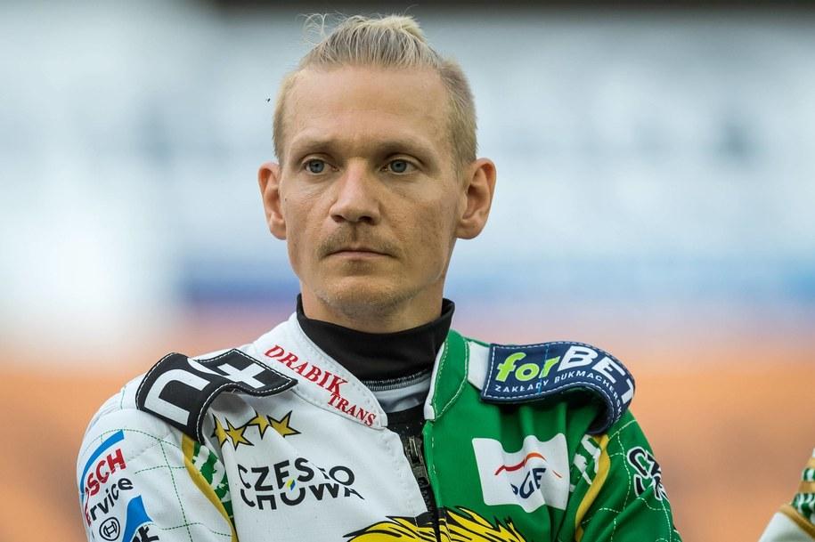 Fredrik Lindgren /\Tytus Żmijewski /PAP