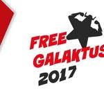 FreeGalaktus 2017 – konkurs na najlepszą grę niezależną rozstrzygnięty