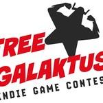 FreeGalaktus 2017 – rusza III edycja konkursu dla twórców gier indie