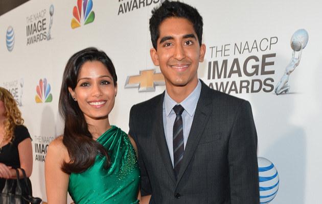 Freida Pinto i Dev Patel rozstali się! /Alberto E. Rodriguez /Getty Images