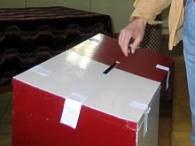 Frekwencja w referendum nie była duża /RMF