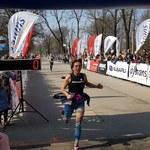 Frekwencyjny rekord Półmaratonu Marzanny