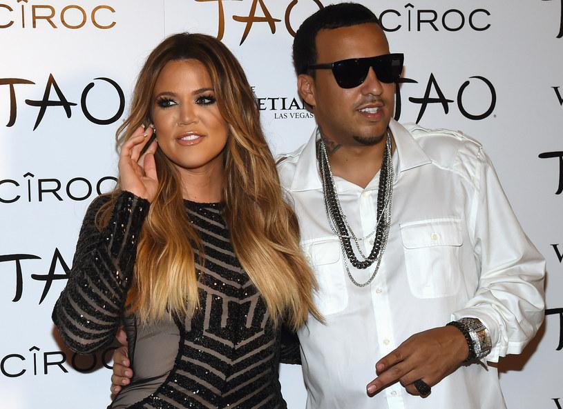 French Montana i Khloe Kardashian /Getty Images