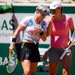 French Open. Bethanie Mattek-Sands: uzupełniamy się ze Świątek i możemy być kreatywne