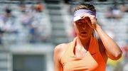 """French Open: Maria Szarapowa nie otrzymała """"dzikiej karty"""""""
