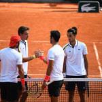 French Open. Nicolas Mahut i Pierre-Hugues Herbert po raz drugi najlepszym deblem w Paryżu