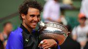 French Open: Rekordowy 10. triumf Rafaela Nadala!