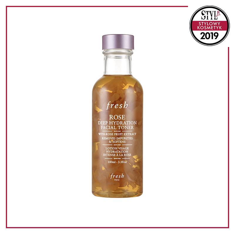Fresh Rose Deep Hydration Facial Toner, Sephora /Styl.pl