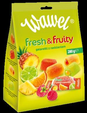 Fresh&Fruity /materiały prasowe