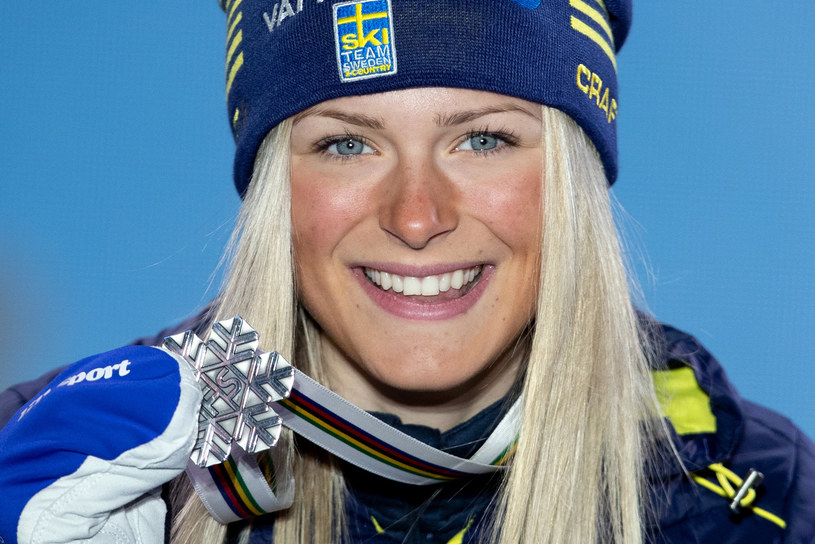 Frida Karlsson /AFP