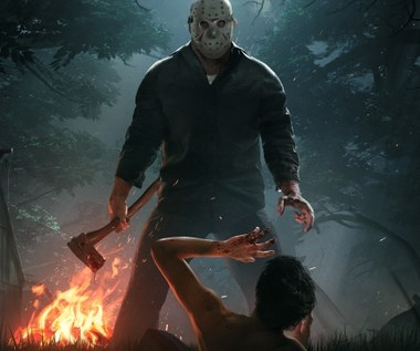 Friday the 13th: The Game - zapowiedź