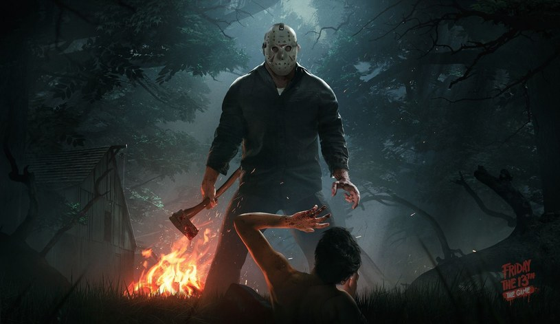 Friday the 13th: The Game /materiały prasowe