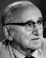 Friedrich August von Hayek /Encyklopedia Internautica