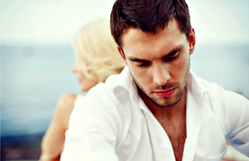sygnalizuje, że facet jest zainteresowany randkami online