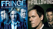 """Fringe. Na granicy światów"" i ""The Following"": Seriale już na DVD"