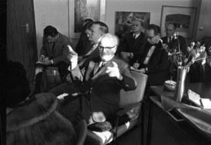 Fritz Bauer i drugi proces oświęcimski. Na przekór wszystkim