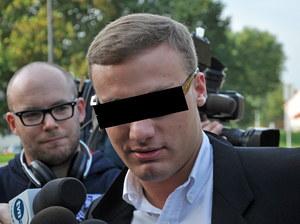 """""""Frog"""" trafi do więzienia na 2,5 roku. Za samochodowy rajd pod Kielcami"""