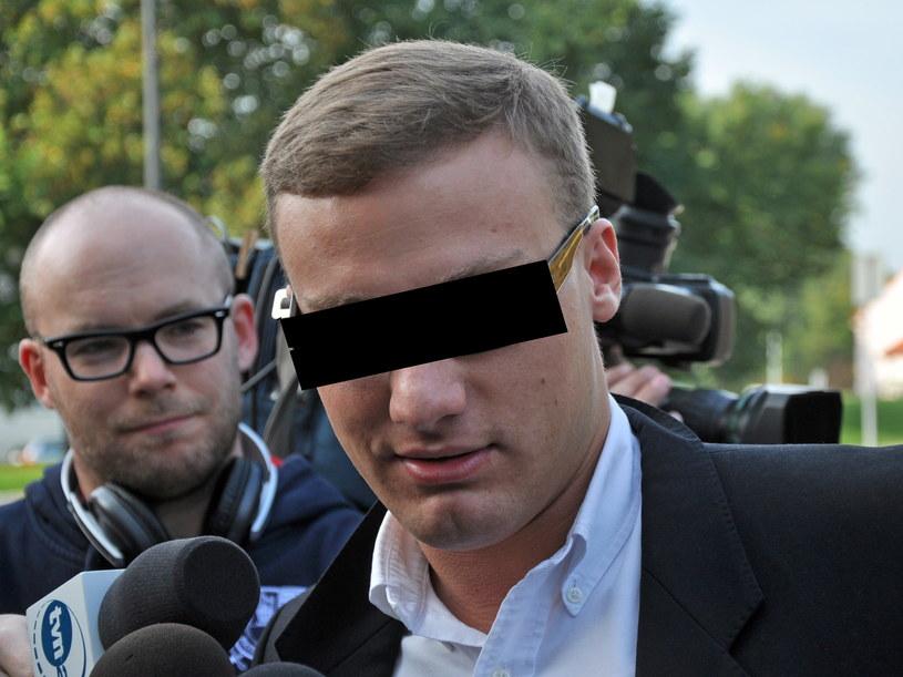 """""""Frog"""" w prokuraturze (arch.) /Portal Płock /Agencja FORUM"""