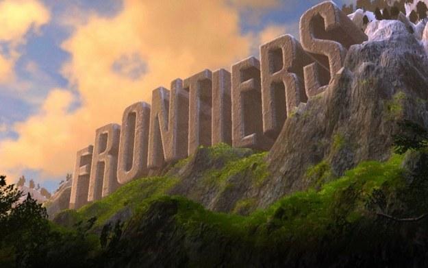 Frontiers /materiały prasowe