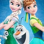 """Frozen Fever"": ""Making Today a Perfect Day"" nową piosenką z ""Krainy lodu"""