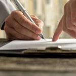 FRRF: Problem wyłudzeń kredytów i pożyczek na cudze nazwiska przybrał na sile