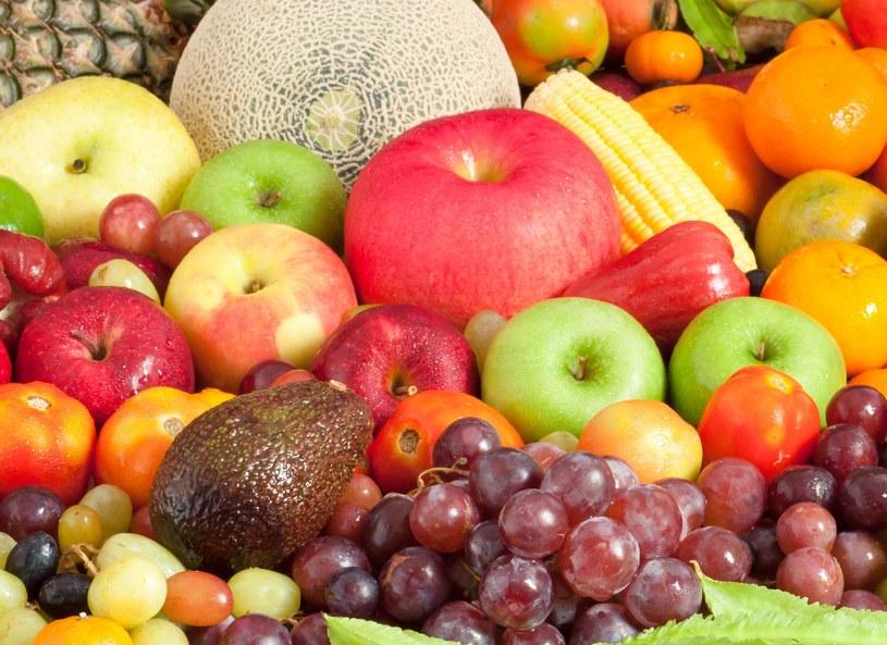 Fruktoza zawarta m.in w owocach może wzmóc twój apetyt /Picsel /123RF/PICSEL