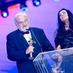 Fryderyki 2021: Ewa Krawczyk złożyła nagrodę na grobie artysty
