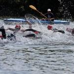 Frydman zaprasza na triathlon