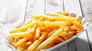 Frytki – ulubiona i najbardziej niezdrowa forma serwowania ziemniaków