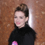 Fryzury Anne Hathaway