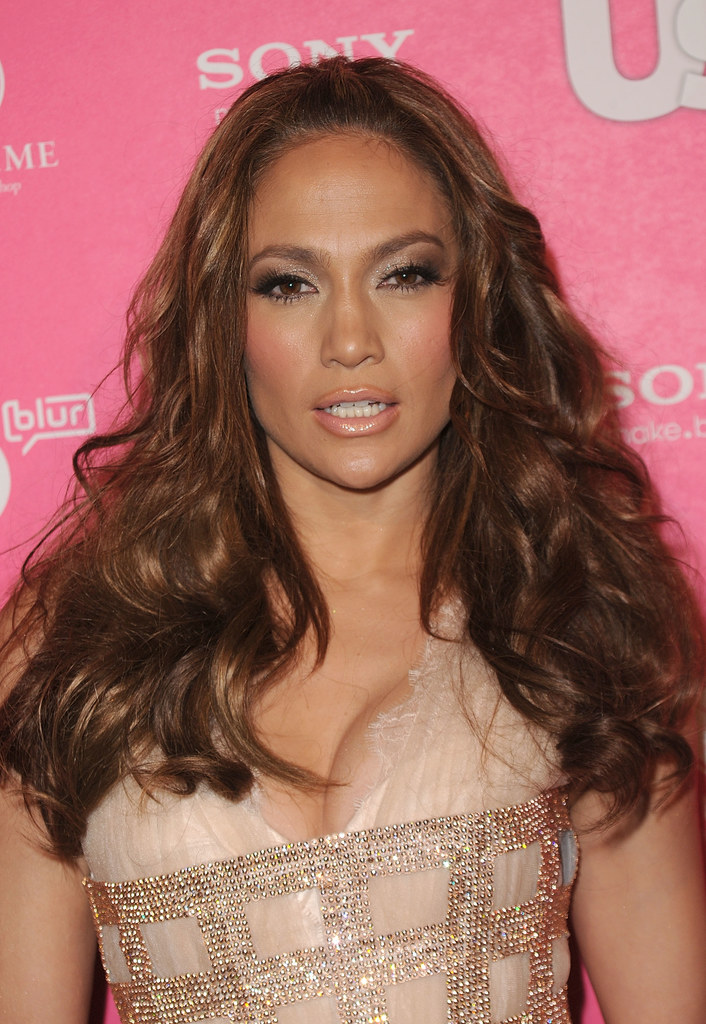 Fryzury Jennifer Lopez Stylpl Twoja Inspiracja Moda
