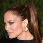 Fryzury Jennifer Lopez