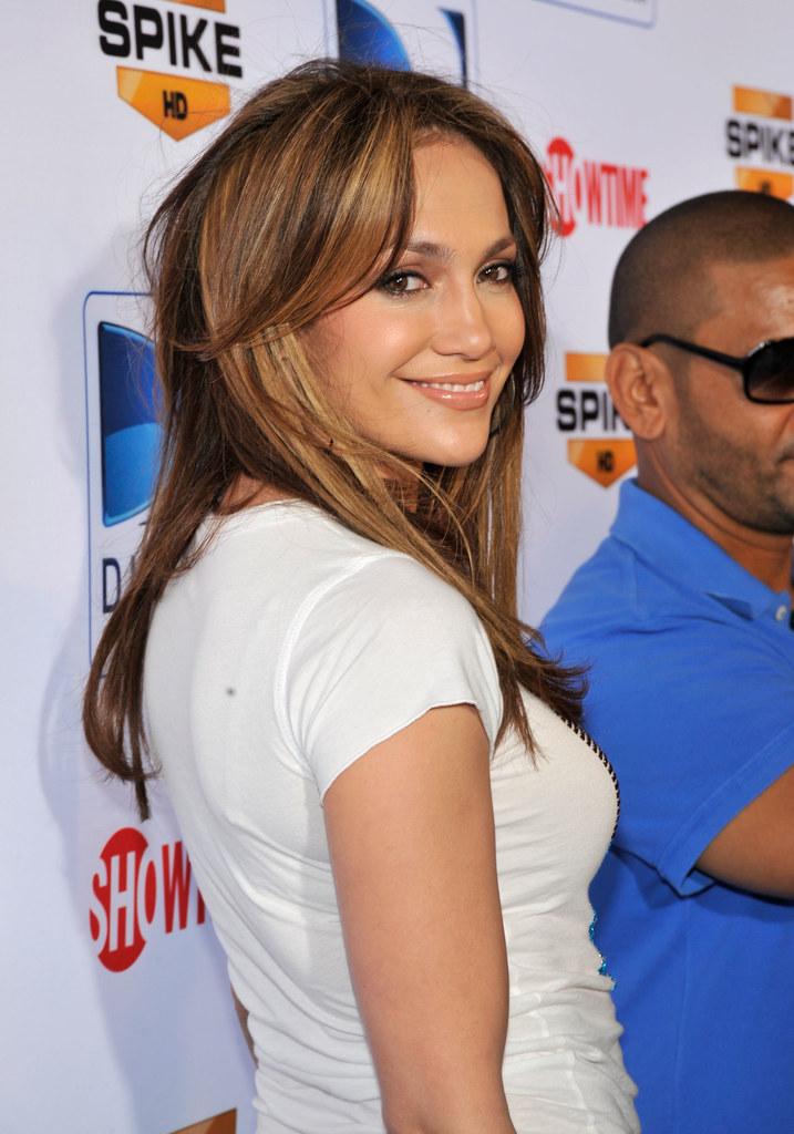 Fryzury Jennifer Lopez Piękno Stylpl Twoja Inspiracja