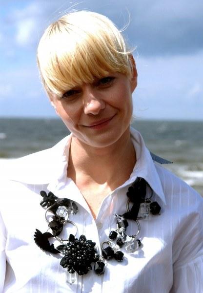 Fryzury Małgorzaty Kożuchowskiej Gwiazdy Kobieta W