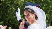 Fryzury ślubne w stylu Meghan Markle