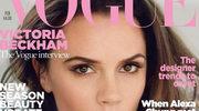Fryzury z okładki Vogue