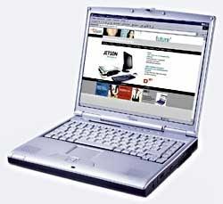 FSC Lifebook C6387 /
