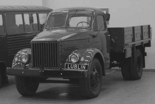 7 listopada 1951 r. Wyprodukowano pierwszy FSC Lublin-51 - Mobilna INTERIA w INTERIA.PL
