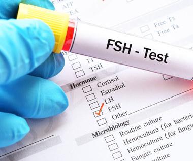 FSH - hormon dojrzewania