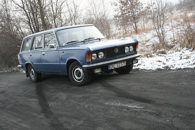 FSO 1500 kombi /INTERIA.PL