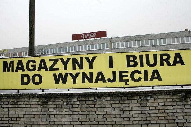 FSO rozpoczyna wyprzedaż gruntów / Fot: Zbyszek Kaczmarek /Agencja SE/East News
