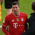FSV Mainz - Bayern Monachium. Niemieckie media oceniły występ Lewandowskiego