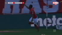 FSV Mainz - Fortuna Duesseldorf 3-1 - skrót (ZDJĘCIA ELEVEN SPORTS). WIDEO