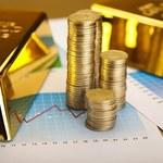 """""""FT"""": Bogacze uciekają ze złotem"""