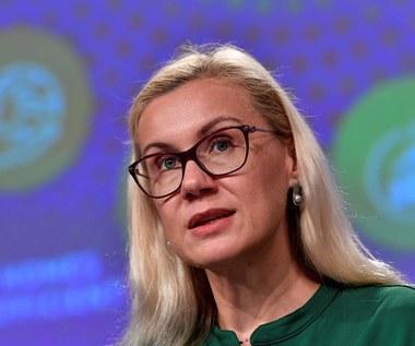"""""""FT"""": Unijna komisarz energii o porozumieniu polskiego rządu z górnikami"""