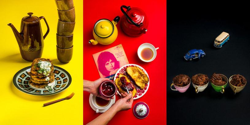 Fuczki i inne pyszności z jajek, fot. Mateusz Torbus /materiały prasowe