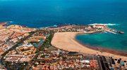 Fuerteventura. Dla tych, którzy nie lubią zimy